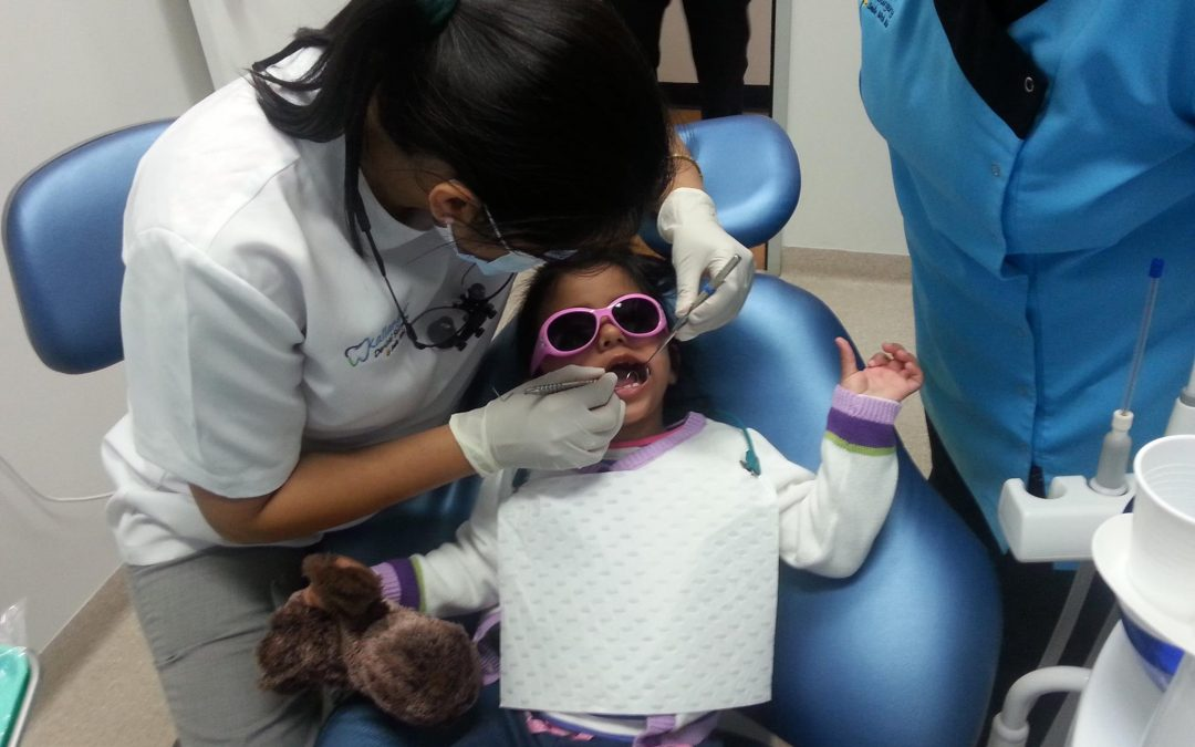 When Should My Child First See a Dentist in Sunshine Coast Buderim