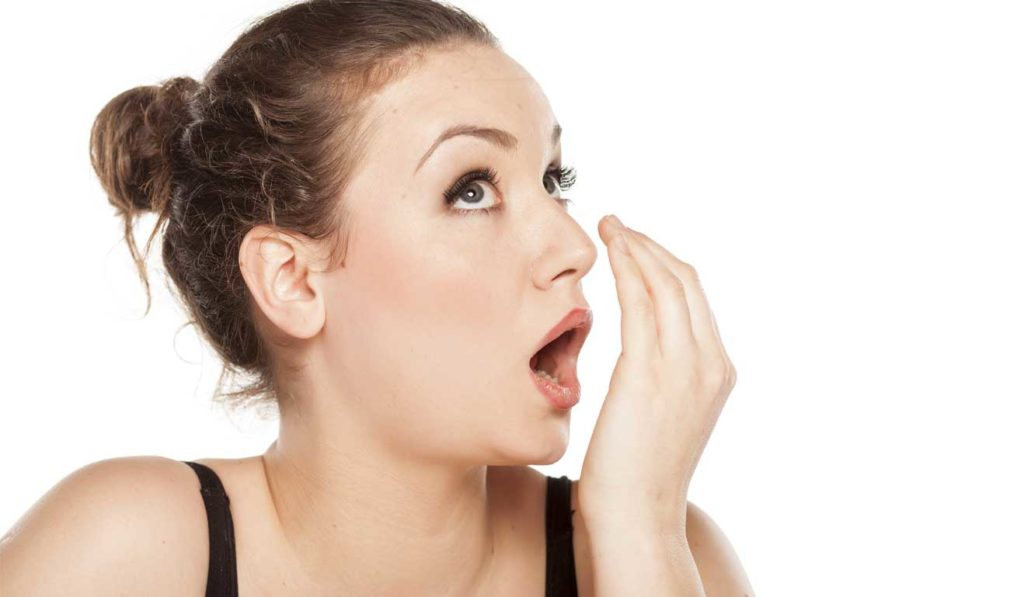 10 Reasons For Bad Breath - Buderim Dentist Sunshine Coast